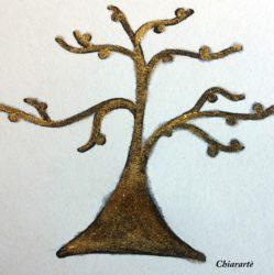 Kintsugi Chiarartè
