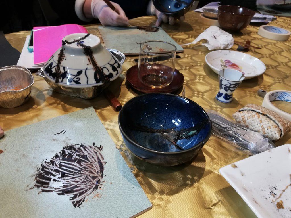 Arte Giapponese Del Kintsugi milano archivi - kintsugi chiaraarte
