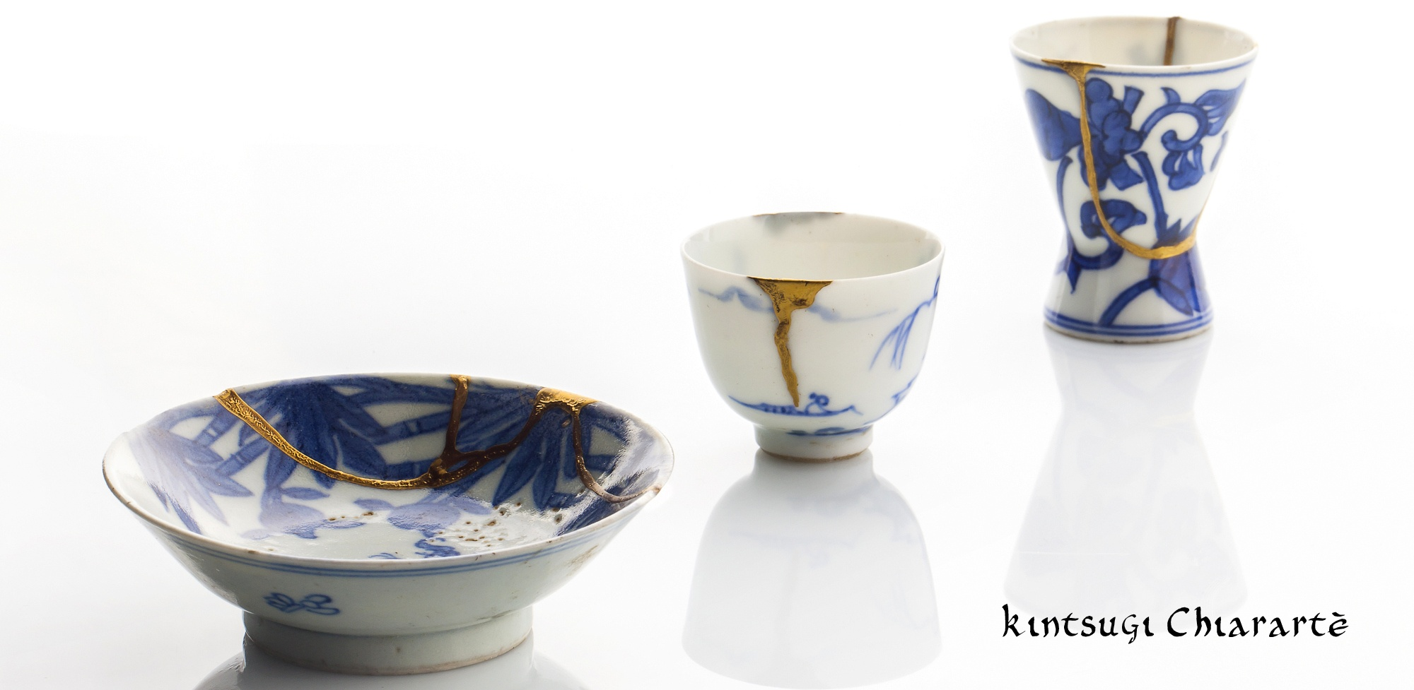 Arte Giapponese Del Kintsugi kintsugi: arte tradizionale, moderna e metafora - kintsugi